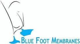 Afbeeldingsresultaat voor bluefoot membranes